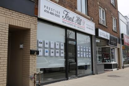 Forest Hill Real Estate Brokerage